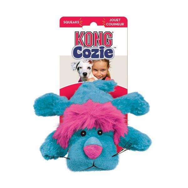 Kong Cozie King Lion Medium (2)