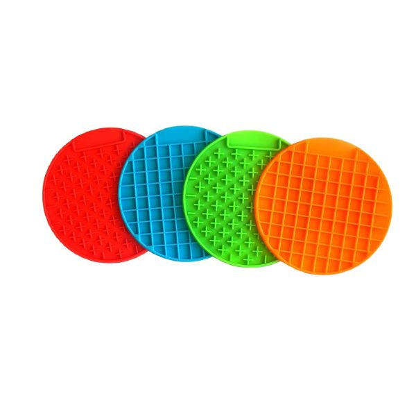 Round Mat colours