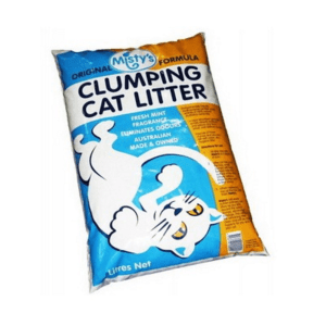 Misty's Clumping Litter