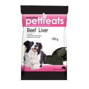 Beef Liver 150g