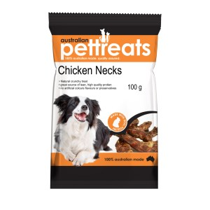 Chicken Necks 100g