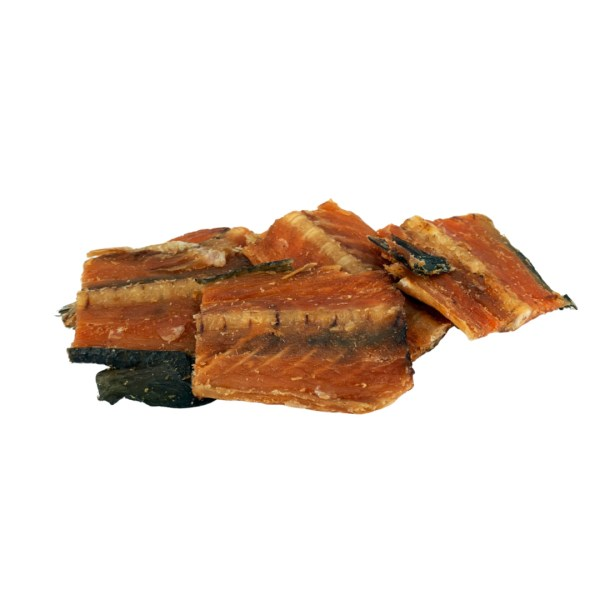 Salmon Tail Pieces