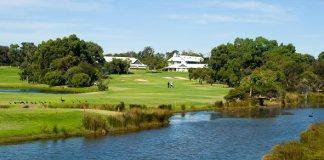 Sanctuary Golf Resort
