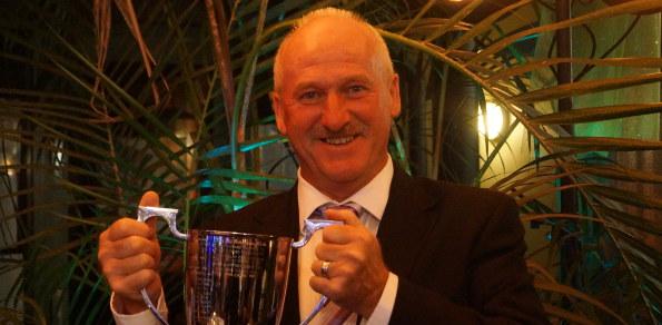John Cieski 2014 Win