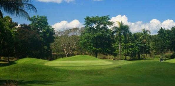 Darwin Golf Course