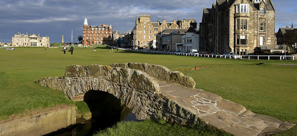 the 150th british open at st andrews in 2021 a big