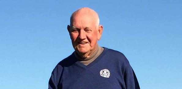 David Bromley Ends an Era at the Doon
