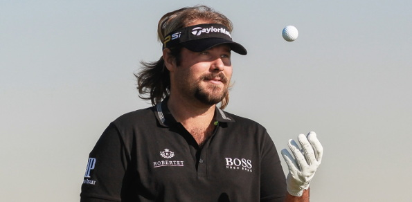 Victor Dubuisson 595