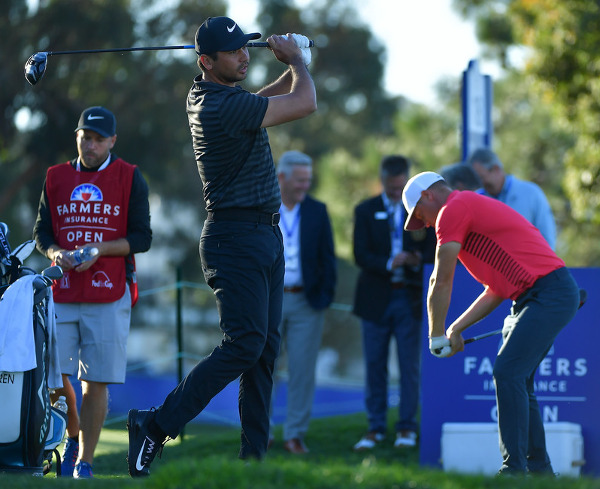 Jason Day sets up a great Aussie golfing year with Torrey Pines win