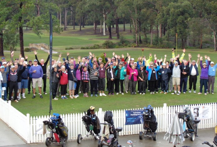 "After a year off the Lake Macquarie Classic Vets Week of Golf wants to make it ""bigger and better than ever"" in 2020"