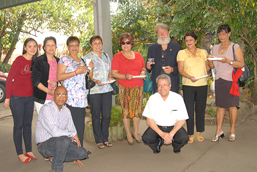 71- farewell at Belfield photo Pierre Brunet from Mauritius Studio