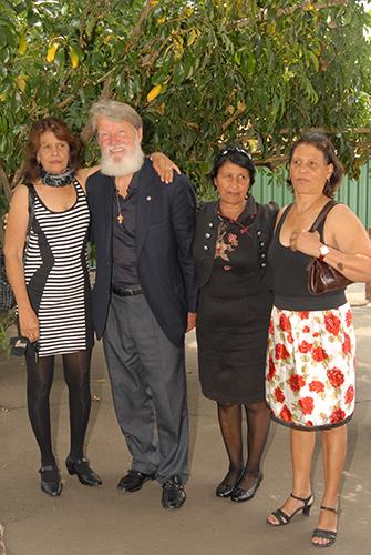 73- farewell at Belfield photo Pierre Brunet from Mauritius Studio
