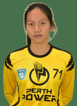 Eunice Cheung