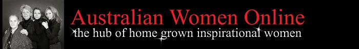 Australian Women Online Logo