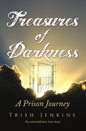 Treasures of Darkness Cover