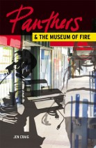 Panther and the Museum of Fire by Jen Craig