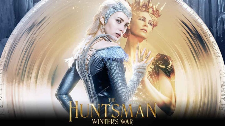 The Huntsman: Winters War