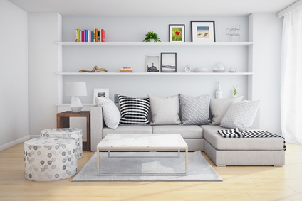 Interior Design: Tips On How To Make Your Home Look Chic Without Breaking The Budget