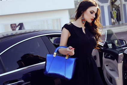Purse-onality: What Your Bag Says About You