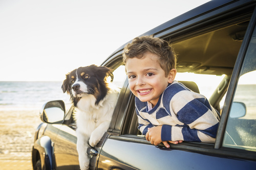 Top Tips for Stress Free Travel on Australian Roads these Holidays