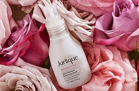 Beauty: Discover Jurlique's Hydration Range
