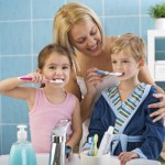 How to Improve the Oral Hygiene of Your Children