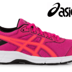 Popular Asics Shoe Designs