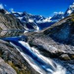 Amazing tourist sites in New Zealand