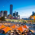 Magnificent Melbourne: The Perfect Place for your next Getaway