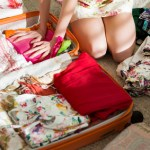 Ban the Baggage: Beauty Trends that will Help You Travel Light