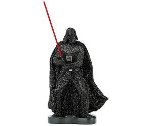 Swarovski Star Wars - Darth Vader, Limited Edition 2017 Full-colored