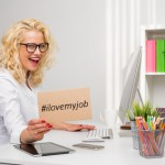 How to Fall Back In Love with Your Job and Create a Career You Love