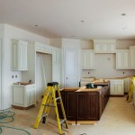 10 Things to Remember to do before a Kitchen Renovation