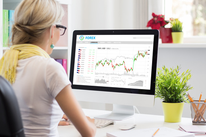 Why Women Prefer to Trade Forex