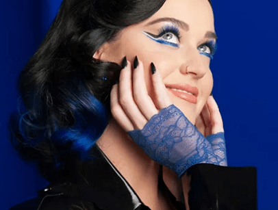 Katy Kat Collection by Katy Perry and COVERGIRL