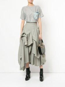 MATICEVSKI Definitive Deconstruct skirt