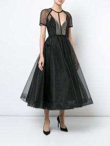 ALEX PERRY Briony dress