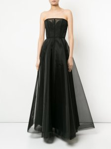 ALEX PERRY Harland gown
