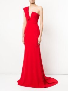 ALEX PERRY Bradford gown