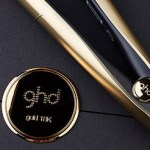 ghd range of stylers, hair dryers and hair brushes 2018