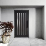 Create a Grand Entrance at Your Home with one of these stylish doors
