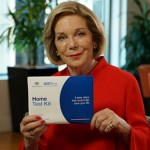 Ita Buttrose wants to talk to you about poo