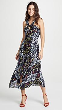 Tanya Taylor Sanica Dress