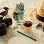 Traveling Abroad? Here's a Pre-holiday Checklist
