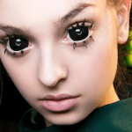 Don't damage your eyes wearing horror contacts this Halloween