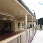 Renovating Your Home's Outdoor Space with a Modern Verandah