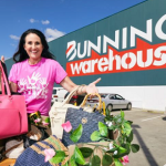 Share the Dignity Founder Rochelle Courtenay alleviating period poverty in Australia