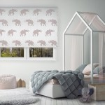 Luxaflex Window Fashions launches new kids print collection