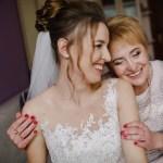Your Mum Will Love This: Modern Wedding Looks