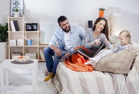 Why White Shutters Make A Home Look Modern And Fresh